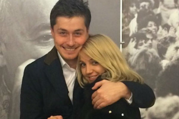 Сергей до последнего надеялся, что возлюбленная сможет выжить