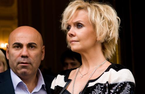 Валерия и Иосиф Пригожин пережили семейную трагедию