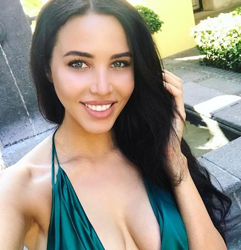 Anastasia Reshetova nude 593