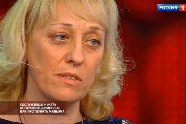 Сестра Михаила Попкова