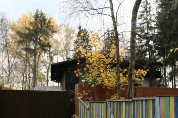 Незадолго до смерти Марьянов находился на реабилитации