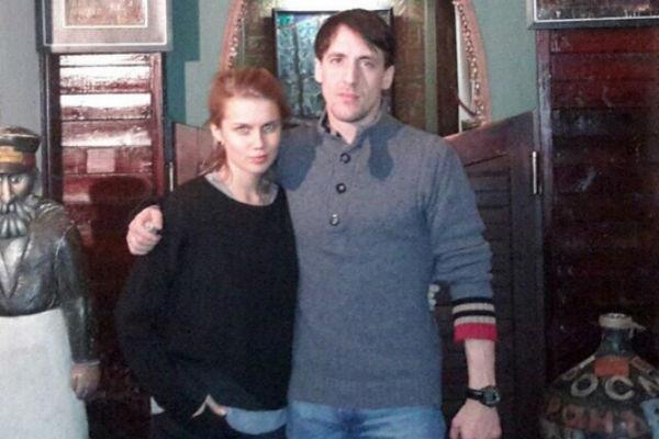 Дарья и Артур впервые стали родителями