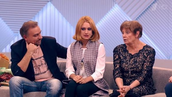 Карина Мишулина не согласна с утверждениями предполагаемого брата