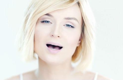 Полина Гагарина - A Million Voices. HD ролики. Загрузка ...