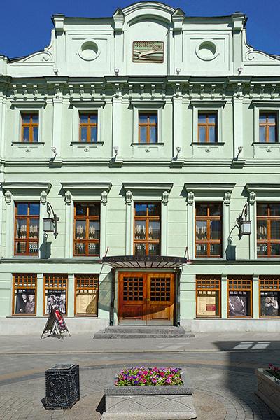 Пьеса «Северный ветер» будет идти полгода в МХТ им. Чехова