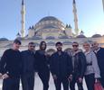 Валерия, Пригожин, Басков и другие собрались на двойном празднике Кадырова