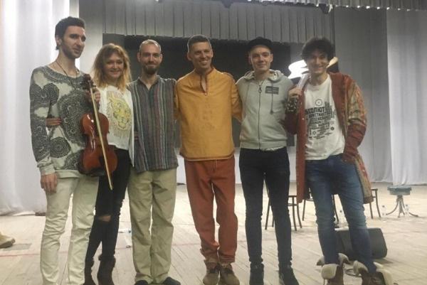 Муранов признался, что благодаря проекту открыл в себе новые таланты