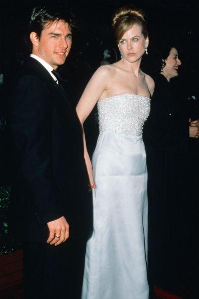 Пара распалась 17 лет назад