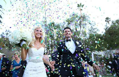 Большие надежды: какими будут самые ожидаемые свадьбы 2016 года