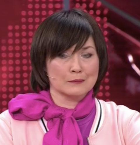 УАлександра Абдулова объявилась внебрачная дочь