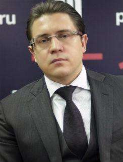 Александр Карабанов