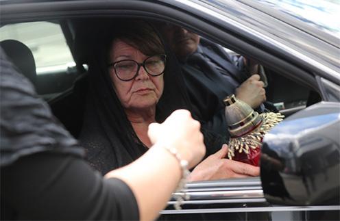 Мать жанны фриске ольга владимировна копылова биография алексей рыжов солист группы дискотека авария