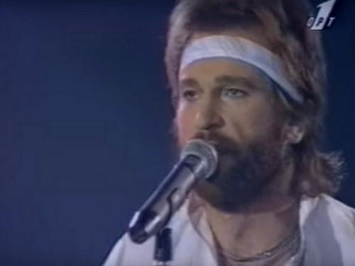Тальков стал известным после выступления в 1987 году на фестивале «Песня года» с композицией «Чистые пруды»