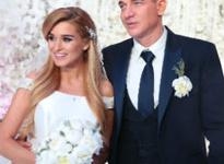 Ксения Бородина празднует свадьбу: онлайн-репортаж, гости, детали торжества