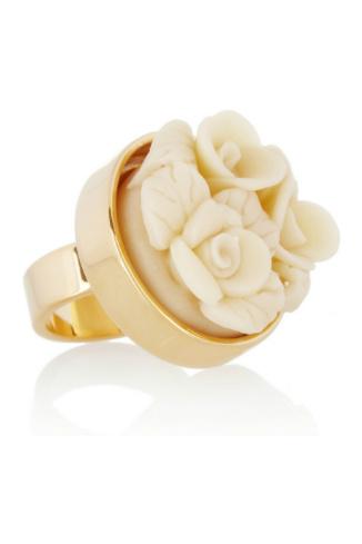 Кольцо Marni, цена по запросу