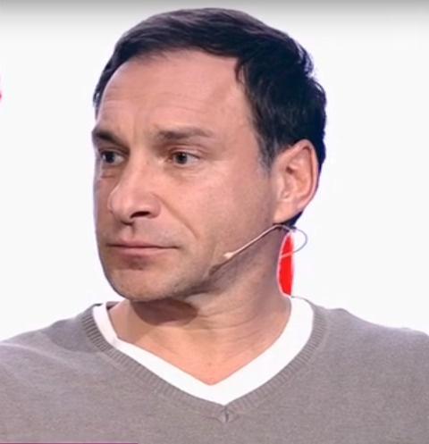 Николай Перминов