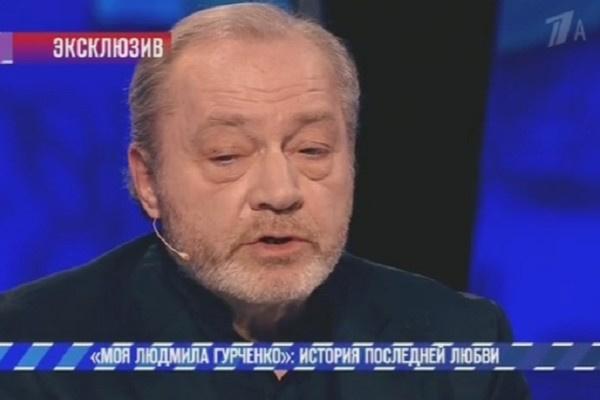 Сергей Сенин рассказал о смерти внука Людмилы Гурченко