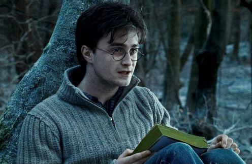 Герой нашумевшей франшизы Гарри Поттер
