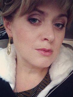 Анна михалкова фото инстаграм анны