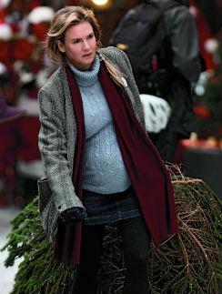 18 декабря 2015 года были сняты последние сцены фильма «Ребенок Бриджет Джонс»