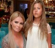 Дана Борисова о побеге дочери из дома: «Полине надо ремня всыпать за такие слова»