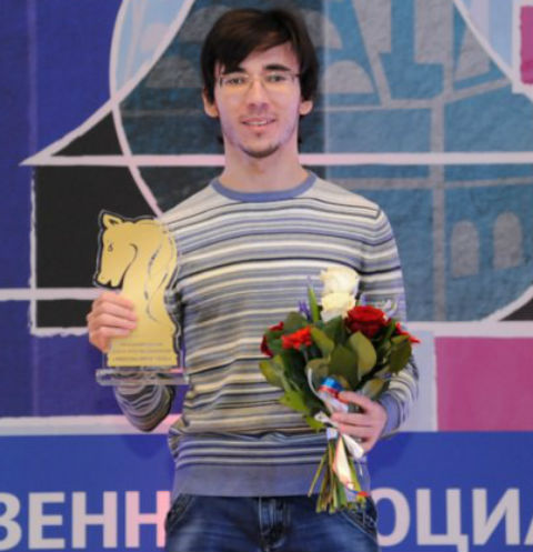 Юрий Елисев