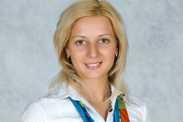 Наталья Лаврова