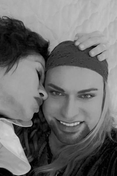 Гоген Солнцев объявил о воссоединении с супругой