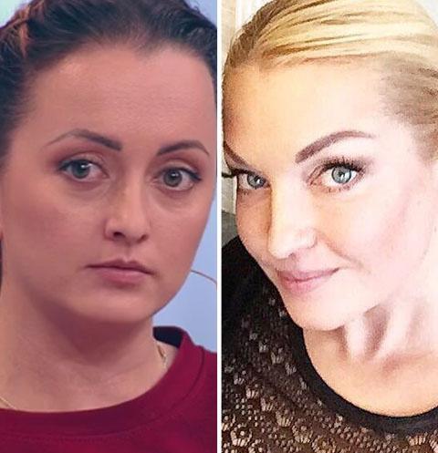 Анастасии Волочковой устроили очную ставку с супругой обманувшего ее водителя