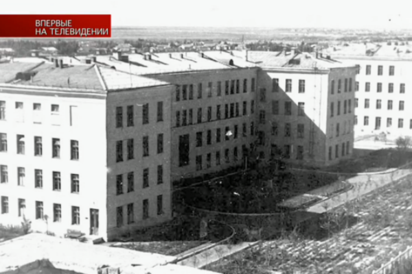 По версии Людмилы Гнатив, Николай Басков родился именно в этом роддоме на Байконуре