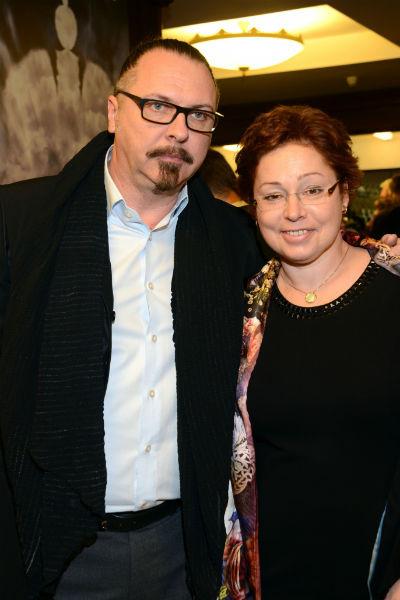 В этом году Грымовы отметят серебряную свадьбу