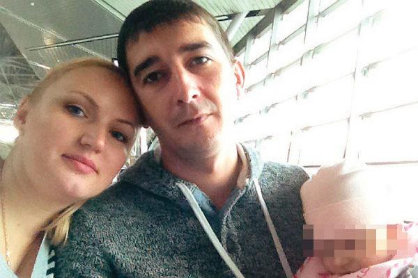 Екатерина и Владимир Мещеряковы купили квартиру в том же районе, где жили