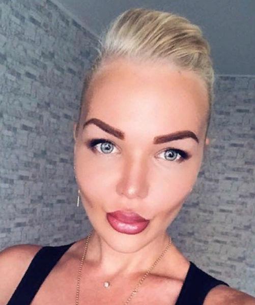Василиса Лобанова считает, что скоро умрет