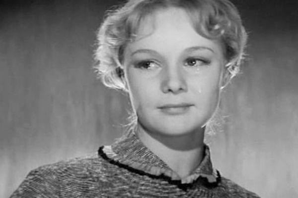 Ия Арепина считалась одной из самых красивых актрис советского кино