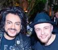 «Цвет настроения черный»: Филипп Киркоров и Егор Крид сняли пародию на хит
