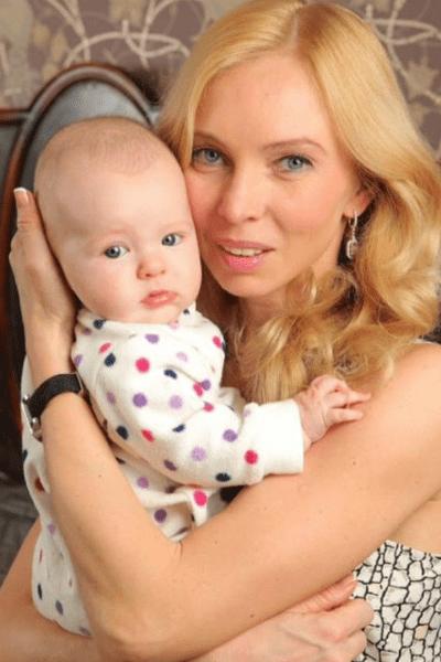 Татьяна Тотьмянина не нанимает нянь для Мишель