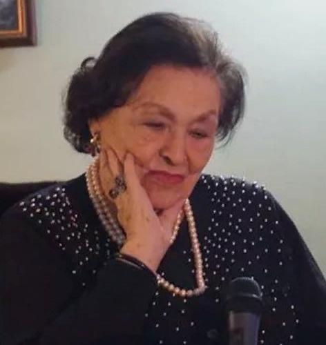 Валентины Левко умерла спустя день после своего дня рождения