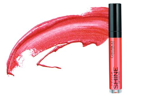 Catrice Блеск для губ Infinite Shine Lip Gloss, №110 Tangerine Tango, 149 руб.