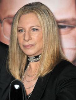 Барбара Стрейзанд