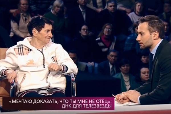 Чуев обожает бабушку и не жалеет на нее денег