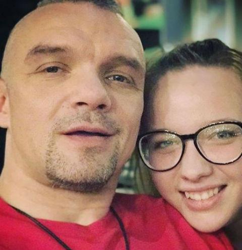 Владимир Епифанцев высказался о предстоящем отцовстве