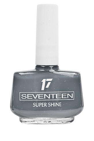 Seventeen Лак для ногтей Super Shine, №551