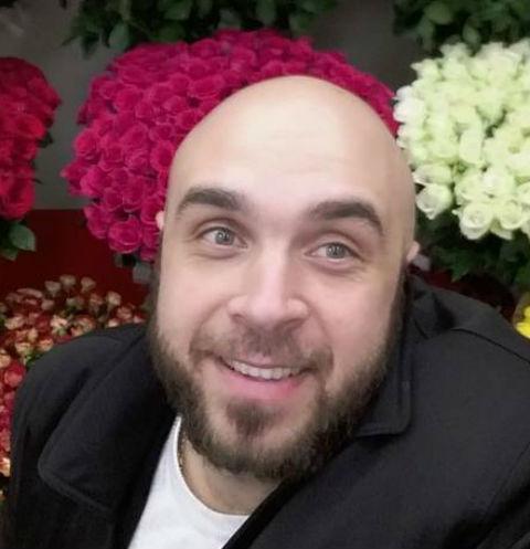 Глеб Жемчугов