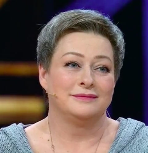 Мария Аронова