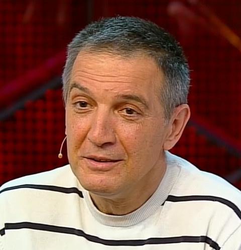 Игорь Капуста