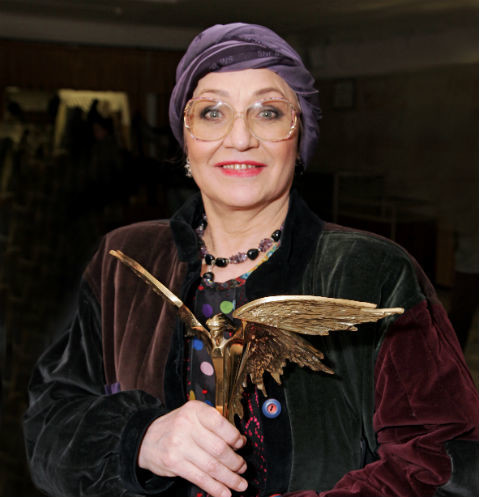 Нина Русланова