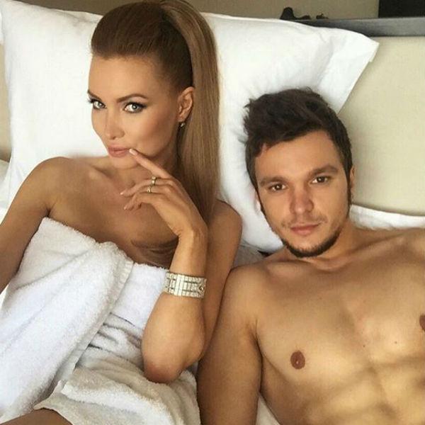 Евгения и Антон отказались рекламировать непроверенные средства. Супруги занимаются спортом, а не пьют жиросжигающие коктейли