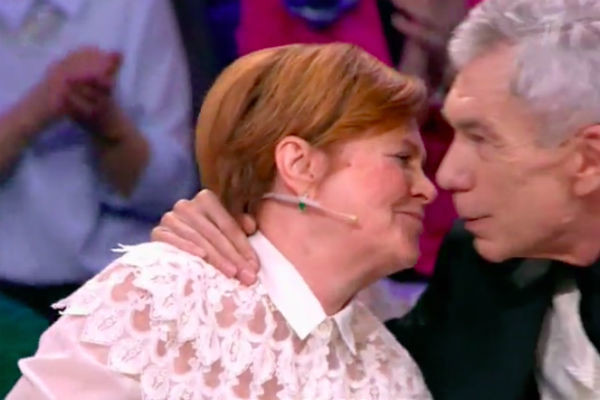 Юрий Николаев и его жена Элеонора вместе больше 40 лет