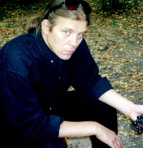 Сергей Ткачев