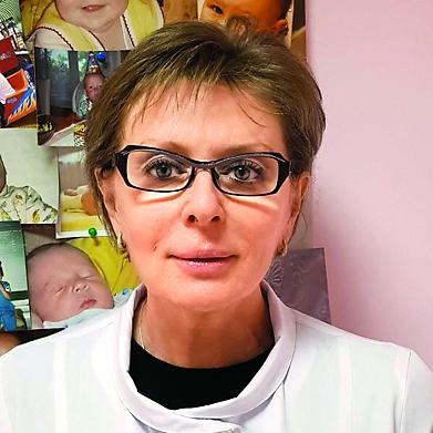 7. Ирина Орджоникидзе, Москва